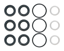 CDX Water Seal Kit 13mm