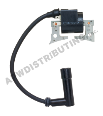 Ignition Coil & Wire