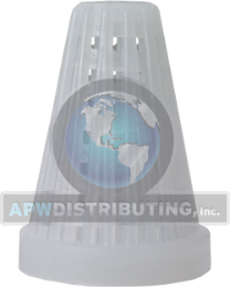 #37 Inlet screen