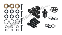 CHECK VALVE AND PUMP SEAL REPAIR KIT