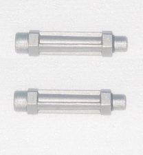 2 Pack - Outlet Tubes