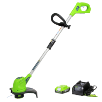 GREENWORKS 20V STRING TRIMMER