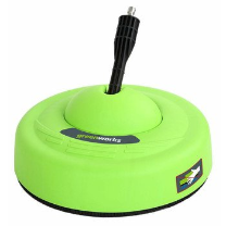 "GREENWORKS 11"" SURFACE CLEANER - 2000PSI MAX"