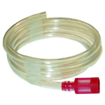 Soap Hose with Filter