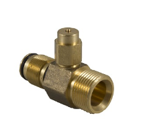 Outlet Fitting 7106264