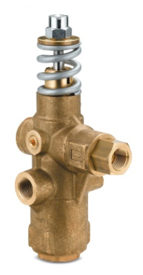 Cat Pump Regulator - 7576
