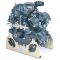 APS145- Diaphragm Pump by Comet