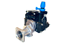 MC25-GR- Diaphram Pump by Comet