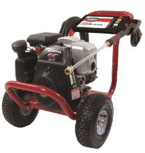 Simpson MSH3125-S (COMPLETE PRESSURE WASHER)