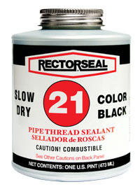 Reactor Seal- NO. 21
