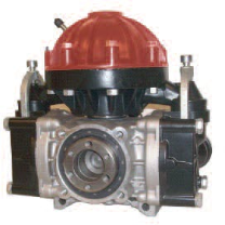 P48- Diaphragm Pump by Comet