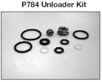 Unloader Repair Kit***Supercedes to P/N 09235***