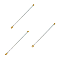 "Quick Connect Wand - 18"" (3 PACK KIT)"