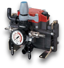 MP30- Diaphragm Pump by Comet