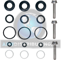 Cat Pump Seal Kit - 31644