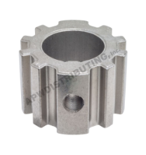 SHAFT COUPLE SPLINE A00044