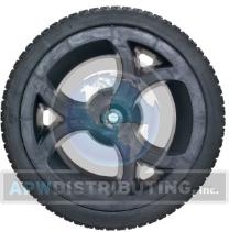 Tire/Wheel Assembly