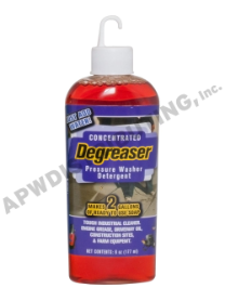 Concentrated Detergent - DEGREASER