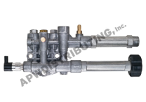 RMW / SRMW PUMP HEAD KIT