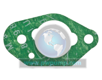 AIR CLEANER GASKET 17001Z02012000