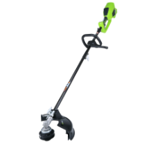 GREENWORKS 40V GMAX DIGIPRO TOP MOUNT BRUSHLESS STRING TRIMMER - ATTACHMENT CAPABLE - TOOL ONLY