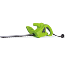 "GREENWORKS 18"" HEDGE TRIMMER"