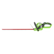 GREENWORKS 40V  CORDLESS HEDGE TRIMMER - TOOL ONLY