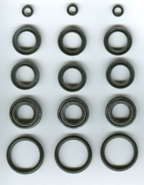 Cat Pump Seal Kit - 30629