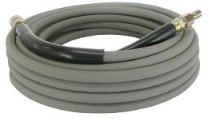 50' x 4,000 PSI HOSE (GRAY)