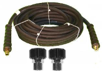 25' Extension Replacement Hose