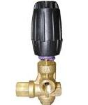 AL609 Unloader 5000 PSI - PURPLE SPRing