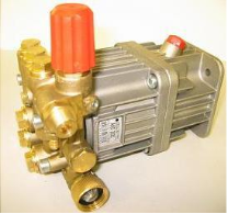 Replacement pump