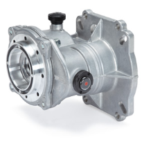 Cat Pump Gearbox - 8065