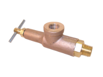 Universal Pressure Regulator-300 PSI - Brass