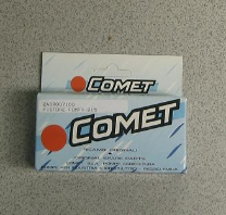 Comet Pump - AXD Unloader Maintenance Kit