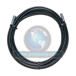 Jetter Kit - 25' (SKU: 686200047-25KIT)
