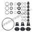 Pump Rebuild Kit 291 (SKU: 7000291)