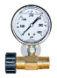 Pressure Gauge Kit (SKU: 1001.5874)