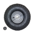 Wheel Assembly and Cap (SKU: 192526GS)
