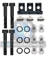 Check Valve Kit (SKU: 200298gs)