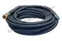 50' HOSE - 4,000 PSI MAX W/ COUPLER SET