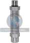 Pump Outlet Tube (SKU: 190589gs)