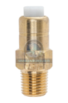 "Thermal Relief Valve - 1/4"" (SKU: TPP140-14)"