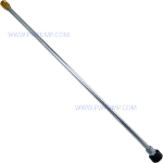 "Wand Extension - 18"" (22mm Euro fittings) (SKU: 1001.2559)"