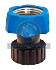 Garden Hose Connector (SKU: 7001666)