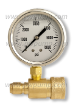 Pressure Gauge Kit (SKU: 1001.5876)