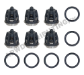 CHECK VALVE KIT / GENERAL PUMP K01 (SKU: K01)