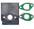 Carb Gasket Kit (SKU: 1002.0473)
