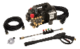 1800 PSI ELECTRIC PRESSURE WASHER by VORTEX (SKU: VEP1818SS)