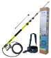 18' Telescoping Wand W/Belt (SKU: 1002.1574)